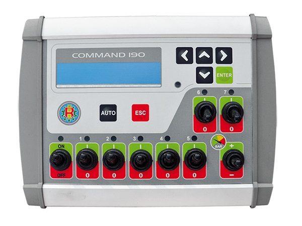 command 190